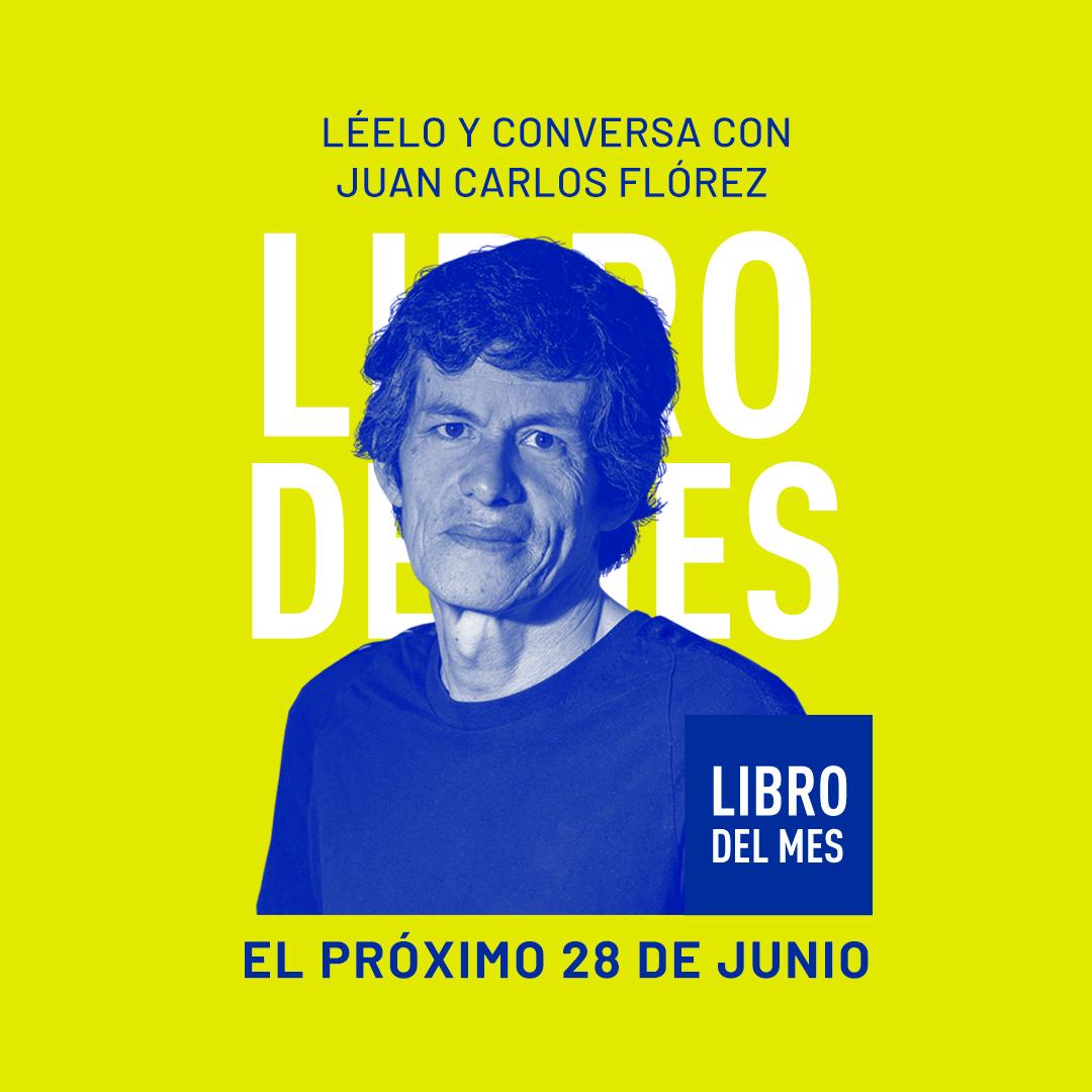 """Libro del mes: """"Los que sobran"""" de Juan Carlos Flórez"""